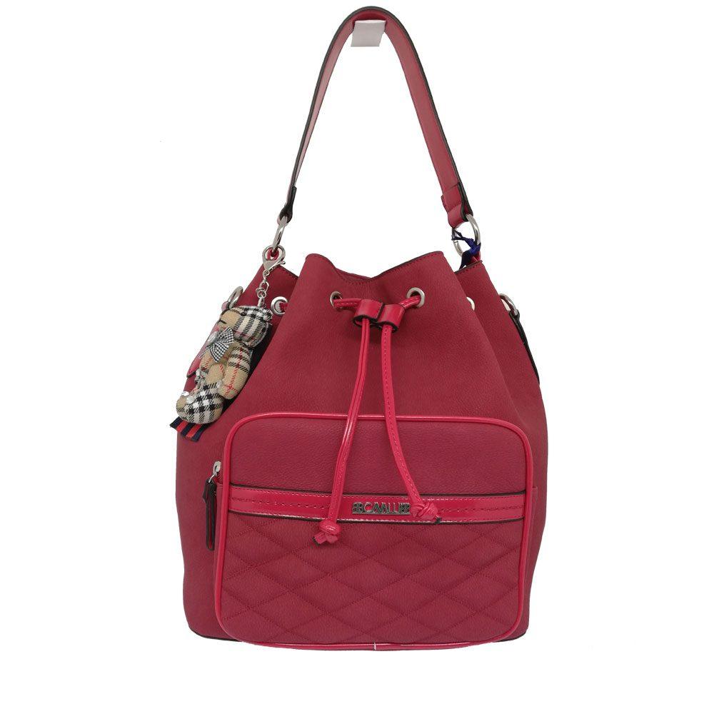 13a9234941 Τσάντα - πουγκί ώμου B. Cavalli - amazzonia