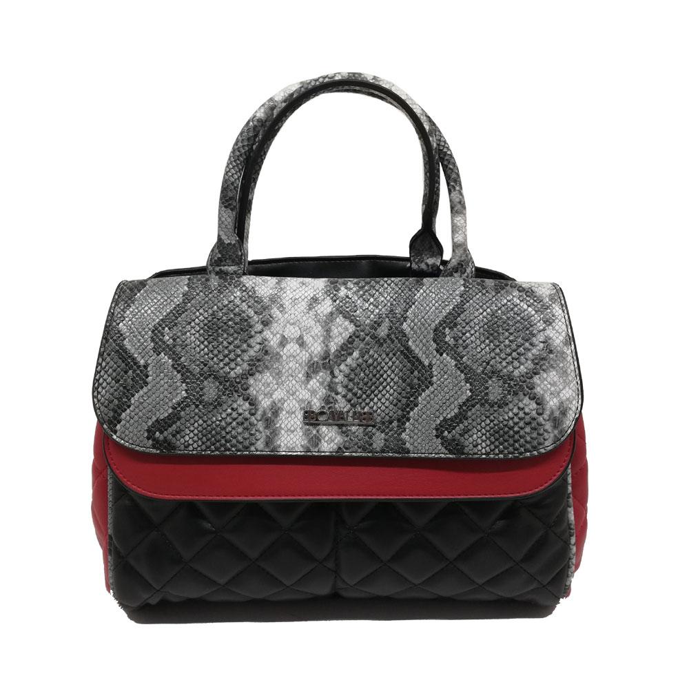 21126e1405 Τσάντα χειρός B. Cavalli - amazzonia